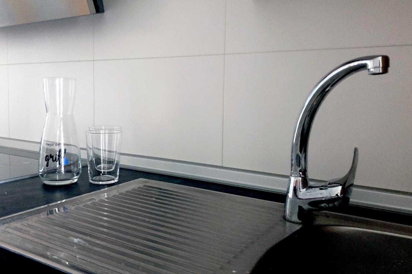 analisis agua grifo zaragoza