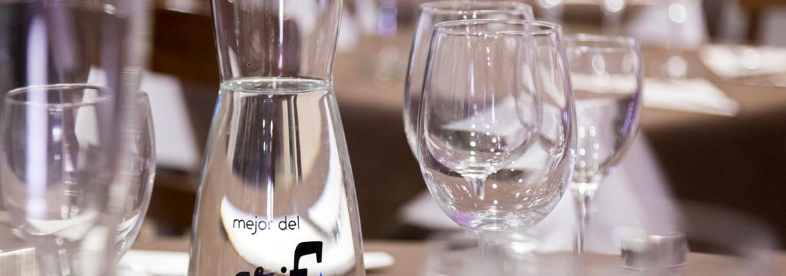 establecimientos hosteleros En Zaragoza mejor del grifo